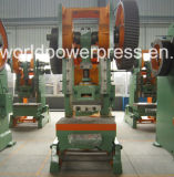 80 Ton Inclinable Eccentric Mechanical Power Press