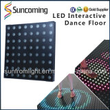 Nieuwe Interactieve LEIDEN van de Disco Dance Floor