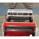Machine de fabrication automatique de clôture de fil à haute efficacité 2016 Hot Sale