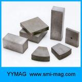 Heißer Verkaufs-Qualitäts-Samarium-Kobalt-Magnet