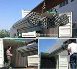 Galvanisiertes Stahlrohr-/Galvanized-Stahlgefäß/galvanisiertes Conduit/Zn Coated-25