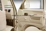 Carro de la sola fila del HP de la gasolina 62.5 de Rhd/LHD 1.2L mini/pequeño del cargo del camión para la venta