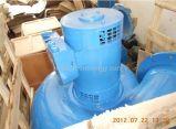 Turbina pequena turbina pequena principal Volute da água do gerador de potência do fluxo axial da baixa micro hidro hidro