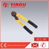 Taglierina lunga della corda d'acciaio del braccio (SCC-60)