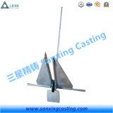 砂型で作る精密鋳造のボートのアンカー海洋のハードウェアのステンレス鋼