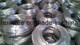 電気/Hot Galv。 鉄ワイヤー黒によってアニールされるワイヤー