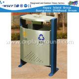 Открытый охране окружающей среды мусорное ведро на продажу (HD-18411)