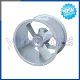 Blower axial pour Dry Kiln