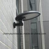 Indicatore luminoso esterno solare esterno della parete dei migliori kit chiari solari bianchi LED