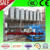 Purificatore di olio del trasformatore Ciao-VCA, sistema di filtrazione dell'olio