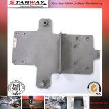 Изготовление металлического листа точности Изготовлени-Нержавеющее стальное