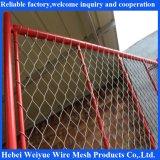сетка веревочки нержавеющей стали 304 или 316 для загородки с веревочкой нержавеющей стали
