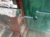 Cortador de cristal del CNC del jet de agua