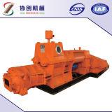 Machine de fabrication de brique d'argile d'extuder de vide du prix concurrentiel Jkr45-2.0