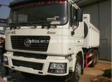 Shacman F2000 6X4 290hp 30 Ton Camión Volquete Venta