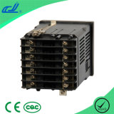 커뮤니케이션 기능 (XMTD9007-8K)를 가진 온도 그리고 습도 조절 미터