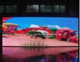 Étalage de mur d'intérieur de vidéo numérique de l'usine P4 de DEL