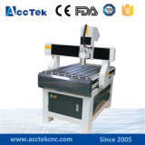 チーナン中国3D Carving Mini CNC Router 6090