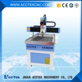 Router 6090 di CNC di Jinan Cina 3D Carving Mini