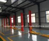 Ce Standard Economical Two Post Hydraulic Car Lift