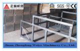 Lavatrice di vetro d'isolamento Macchina-Orizzontale di vetro d'isolamento