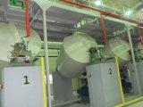 Polyeser 물림쇠 섬유 생산 라인