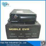 cartão Mdvr DVR móvel de 4-CH HD SD para o sistema do CCTV do veículo