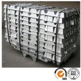 Hoher Reinheitsgrad-Zinn-Barren 99.99% /99.95 %/99.9%