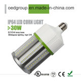 높은 루멘 360 도 점화, UL 의 승인되는 cUL를 가진 높은 CRI LED 옥수수 빛 E26 램프 기초