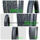 Neumáticos y tubos notables de la motocicleta con la mejor calidad