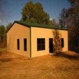 Prefab модульная дом стальной структуры с аттестацией Ce