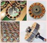 Ventilador de teto solar DC 12V com regulador de velocidade manual e remota