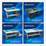 De geautomatiseerde Automatische CNC Scherpe Machine van de Steekproef van het Schoeisel
