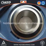 Insertar el rodamiento de la rodamiento de bolas con la cubierta plástica (UCFU319/320/321/322/324/326/328)