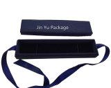 Rectángulo de empaquetado del regalo de papel de la joyería para el empaquetado del pendiente, del anillo, de la pulsera y del collar