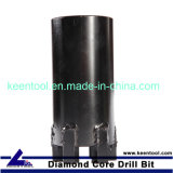 Diamante Drill Bits para Stone (11/4-7UNC)
