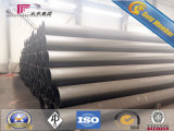 Nahtloses Steel Pipe für Fabricated Steel A500gr. B