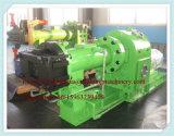 고무 합성 압출기 기계 Xj250