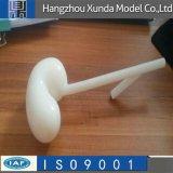 Impresora de alta precisión 3D de plástico para las piezas de plástico