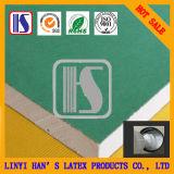 L'adhésif de polyuréthane de qualité pour le papier a fait face au panneau de gypse