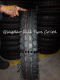 Wheel fronte 8.30-20 è Nylon Tyre per Agricultural Tractory