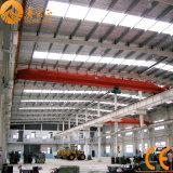 ISO SGS BV Пакгауз-Ce стальной структуры Pre-Инженерства (SS-08)