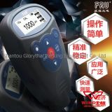 Fru Portable Metal Coating Thickness Meter для Coating Inspection