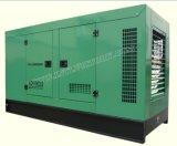 geluiddichte Diesel 27.5kVA Quanchai Generator voor het Industriële & Gebruik van het Huis
