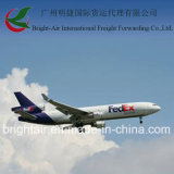 Federal Express Express Delivery From China a Singapur