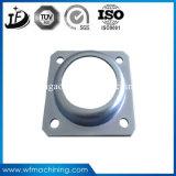 Fer de fonderie modifié/pièce forgéee en acier/en aluminium avec l'usinage