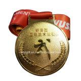 卸し売りカスタム金属の連続したメダル