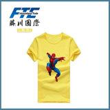 高品質のより安いTシャツまたはポロシャツか人のTシャツ