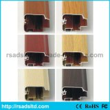 Anodisiertes LED-Aluminiumprofil für LED-hellen Kasten