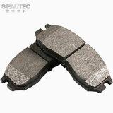 Hafei Hyundai 미츠비시를 위한 중국 Car Auto Parts Brake Pad (D484)